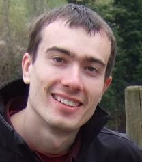Daniel Kierzkowski